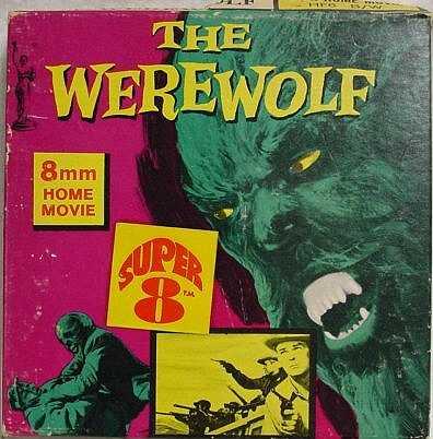 The Werewolf-Sam Katzman 1956